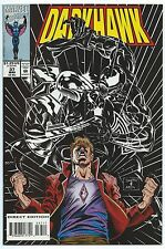 Darkhawk #37 (Mar 1994, Marvel)