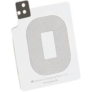 Samsung S5 Induktiv Laden : induktiv laden qi kompatibles receiver pad f r samsung ~ A.2002-acura-tl-radio.info Haus und Dekorationen
