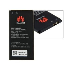 Details about Genuine Replacement Battery For Huawei Ascend Y5 Y550 Y625  Y635 Y538 HB474284RBC