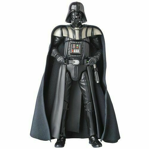 Darth Vader Star Wars Revenge Of The Sith Action Figure For Sale Online Ebay