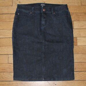 ESPRIT-Jupe-en-Jeans-pour-Femme-Taille-Fr-36-Ref-V162