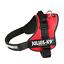 miniatura 3 - Julius K9 IDC Powerharness Pettorina Per Cane Imbragatura Nylon Collare Cani