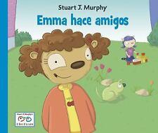 Emma Hace Amigos  Emma's Friendwich (Stuart J. Murphy's I See I Learn Series (Sp