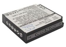Li-ion Battery for Panasonic Lumix DMC-FX10A DMC-FX01EF-K Lumix DMC-LX1EG-S NEW