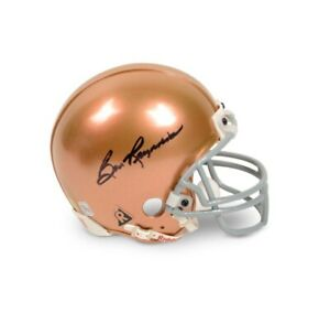 Burt-Reynolds-Autographed-Florida-State-Mini-Helmet-With-COA