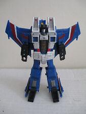 "Transformers Classics Universe Generations 5"" Thundercracker Figure Loose Hasbro"