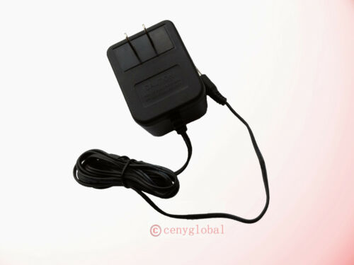 AC Adapter For Catit Fresh 50070 Drinking Fountain Circulating 73651 55600 91400