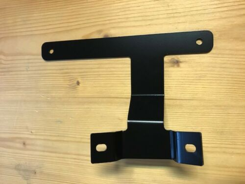 Kennzeichenhalter Auspuff Steyr Multi Kompakt Case Farmall  Maxxum Profi CVT