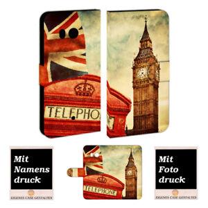 HTC-U11-Handy-Tasche-selbst-gestalten-mit-eigenem-Foto-Big-Ben-Uhrturm-London