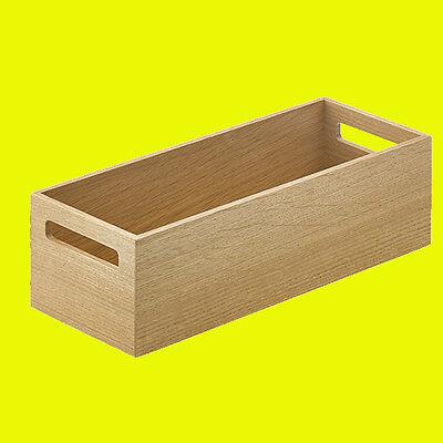 Modify Auszugssystem Box 4  Eiche Echtholz für Oberschrank
