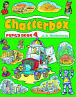 Chatterbox: Level 4: Pupil's Book by Jackie Holderness (Paperback, 1991)