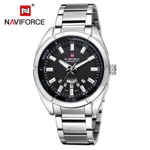 Naviforce-9038-Male-Luxury-Stainless-Steel-Week-Date-Men-Waterproof-Quartz-Watch