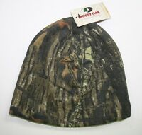 Mossy Oak Beanie Hunting Cap Hat Stocking Camo Camoflauge Real Hunter Tree