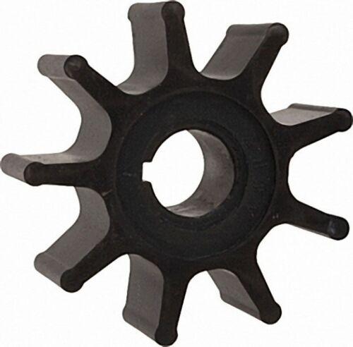 Werkstoff Buchse Polyamid für Impellerpumpen Typ B Impeller Perbunan NBR