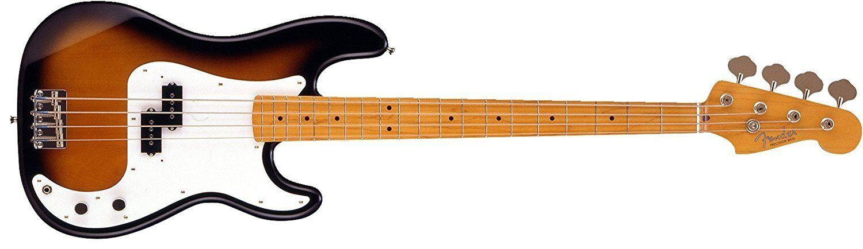 Bajo Fender Classic 50S P P P 6f52b0