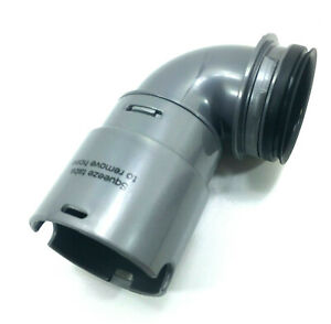 Shark Nv360 Nv361 Nv370 Uv440 Hose Connector Swivel Rotating Curved Elbow Part Ebay