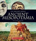 Ancient Mesopotamia by Allison Lassieur (Paperback / softback, 2012)