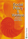 Social Policy and Welfare by Mark Walsh, Paul Anthony Stephens, Stephen Moore (Paperback, 2000)