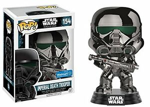 Imperial-Death-Trooper-Chrome-Star-Wars-Rogue-One-POP-154-Vinyl-Figur-Funko