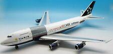 InFlight 200 1:200 Varig Boeing B747-300 'Star Alliance' PP-VNI (IF7431216)