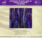 Anthologie der Klaviermusik,Teil 1,Disc 5 von Mechetina,Mndoyants,Gryaznov (2013)