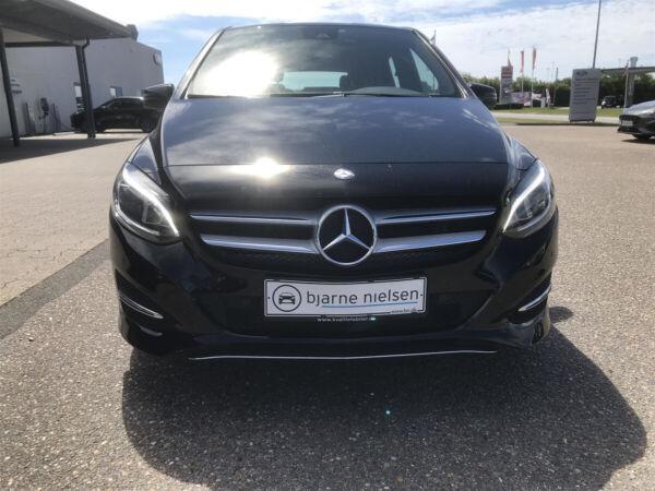 Mercedes B200 d 2,2 Business - billede 4