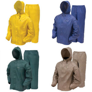 Frogg-Toggs-Ultra-Lite2-Rainsuit-Ultra-Lite-2-UL12104-Free-Stuff-Sack-Free-Ship