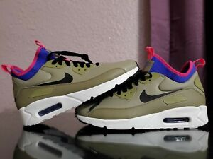 reputable site ed6dc ee0e9 Details about UNRELEASED PROMO SAMPLE New Men s Size 9 Nike Air Max 90  Winter Ultra Mid