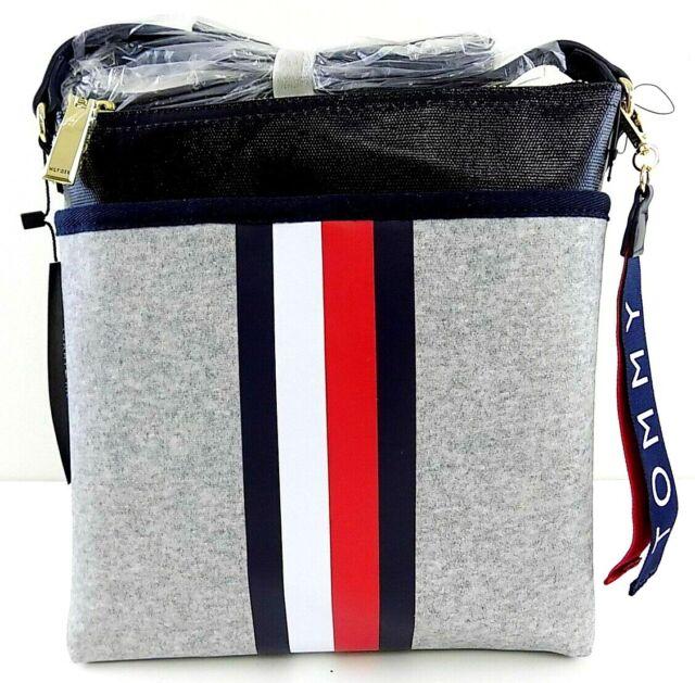tommy hilfiger plastic bag