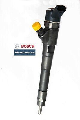 Einspritzdüse Injektor Alfa Romeo Fiat Ford Opel 0445110351 55219886 BS519F593AA