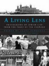 A Living Lens by Alana Newhouse (2007, Hardcover)