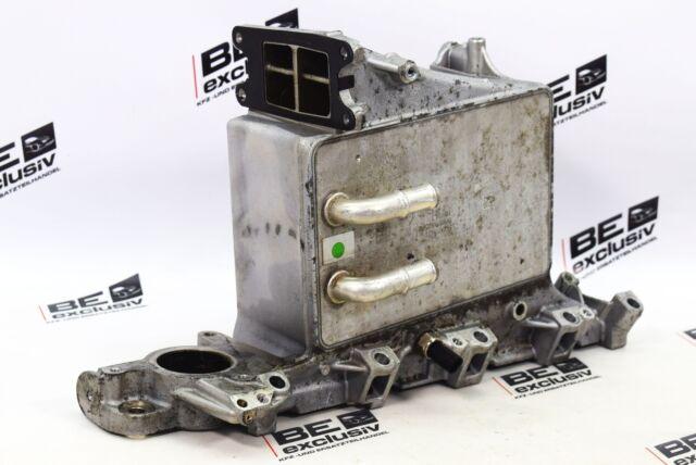 Original VW Sharan 7N 2.0 Tdi Succión Intercooler Enfriador 04L129766D