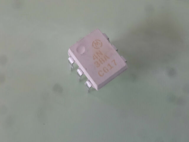4N38A OPTO COUPLER AUST STOCK  ****NEW, AVAILABLE FOR FAST DISPATCH!****