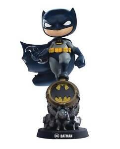 2019-DC-IRON-STUDIOS-TOYS-MINI-CO-HEROES-COMIC-BATMAN-7-4-034-VINYL-STATUE-MIB-NEW