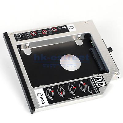 Ultrabay SATA 2nd HD Hard Drive Caddy Tray Lenovo ThinkPad T420i T510 W510 T520