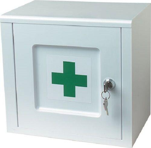 Verrou Salle de Bain Armoire à pharmacie verrouillable avec touches