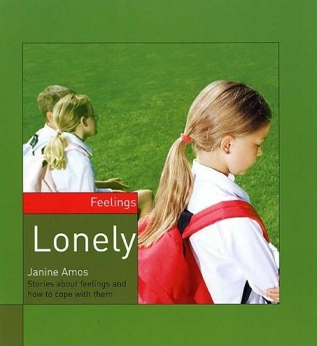 New, Lonely (Feelings), Janine Amos, Book