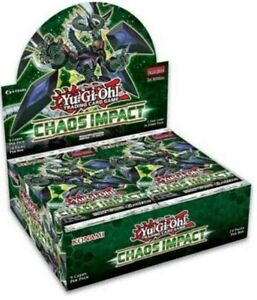Yu-Gi-Oh-Chaos-Impact-Sealed-1st-Edition-Booster-Box-Yugioh