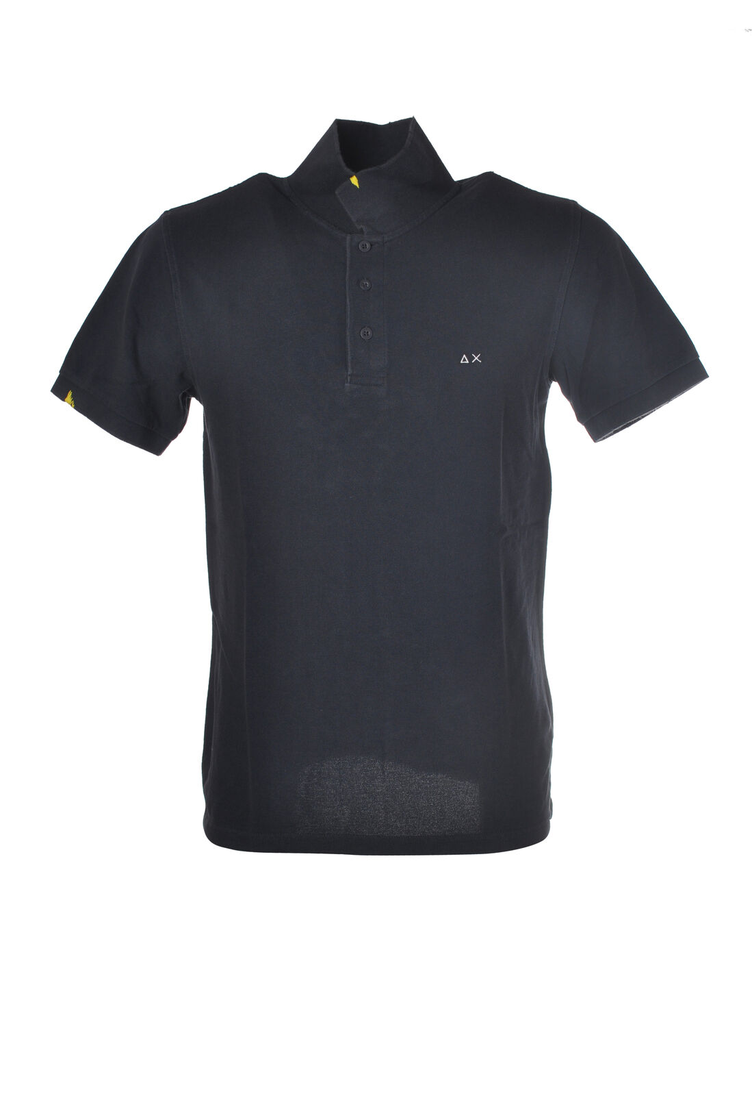 Sun 68 - Topwear-Polo - Man - bluee - 5999613C191432