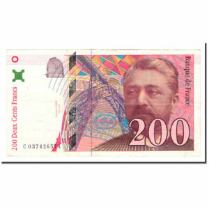 172191-France-200-Francs-Eiffel-1996-VF-20-25-Fayette-75-3a-KM-159a