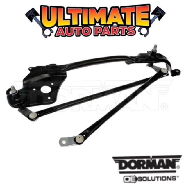 Windshield Wiper Linkage For 02-06 Acura RSX