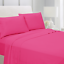 American-Home-Collection-Ultra-Soft-4-Piece-Deep-Pocket-Bed-Sheet-Set thumbnail 28