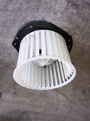 HVAC Blower Motor Front ACDelco Pro 15-80173