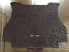 HONDA CRX Del-Sol 92 93 94 95 96 97 98 TRUNK MAT + RAINBOW LOGO