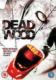 Dead Wood DVD (2009) Fergus March