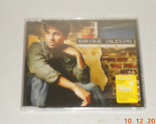 Single CD Enrique Iglesias - Tired of Being Sorry  2007 Neu in Folie MCD E 22