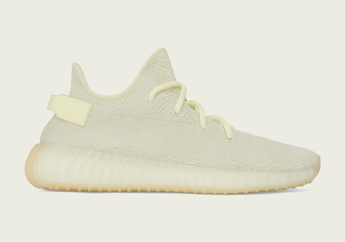 901fe4cc0 adidas Yeezy Boost 350 V2 Butter F36980 Sz 11.5 for sale online