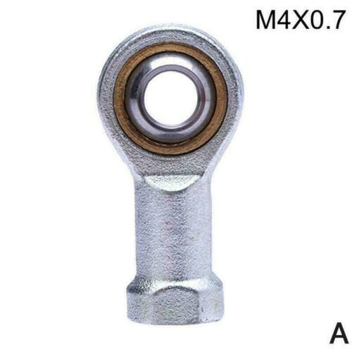 New Female Rod End Bearing Rose Joint Bearing Right Joint Hand Tool Thread A2Q8