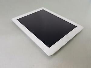 Apple iPad 2 A1395 16GB Silver Tablet