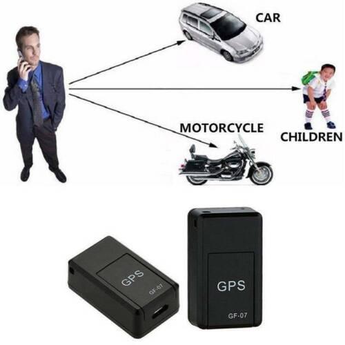 Mini 3G//4G GPS GPRS Tracker Magnetic Locator Car Childs Elder Tracking Device